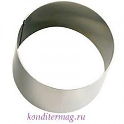 Кольцо для выпечки 20х12 см. Аиси 1
