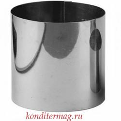 Форма Кольцо 20х20 см. 1