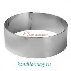 Форма Кольцо 30х12 см. 1