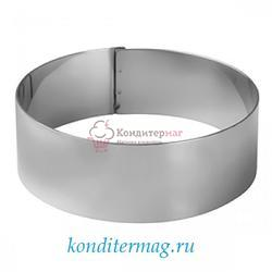 Форма Кольцо 24х10 см. 1