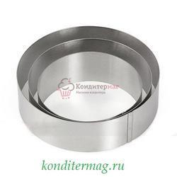 Форма Кольцо 24х6 см. 1