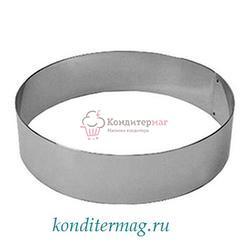 Форма Кольцо 26х6 см. 1
