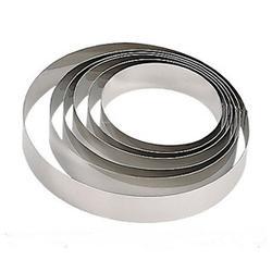 Форма Кольцо 16х4 см. 1