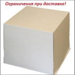 Коробка для торта 50х50х40 см. Белая 1