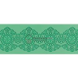 Коврик для кружев Кружево 3D силикон 1