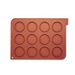Коврик для Печенья d- 7 см. 41х30 см. 1