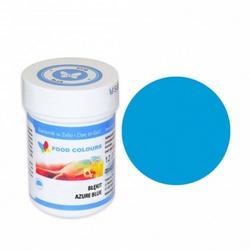Краситель пищевой Food colours Голубой 35 г. WSG-060 1