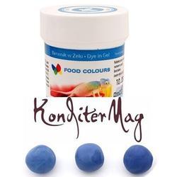 Краситель пищевой Food colours Синий 35 г. WSG-064 1