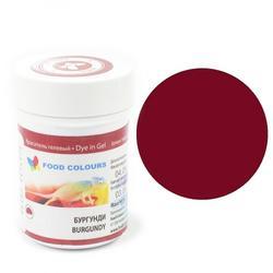Краситель пищевой Food colours Бургунди 35 г. 1