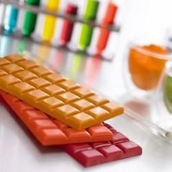 Пищевой краситель сухой Оранжевый жирораств. 10 г. Food Colours 1