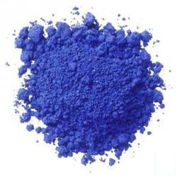 Краситель водорастворимый Синий Бриллиантовый Roha 10 г. 1