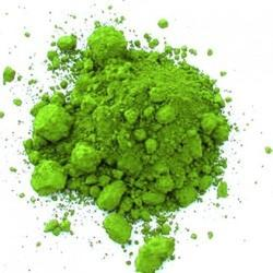Краситель водорастворимый Зеленое Яблоко Roha 10 г. 1