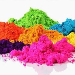 Пищевой краситель сухой Фиолетовый водораств. 10 г. 1