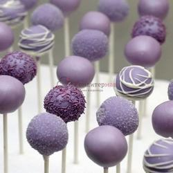 Краситель для шоколада Americolor Фиолетовый Violet 56 г. 2