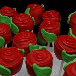 Краситель для шоколада Americolor Красный Red 56 г. 2