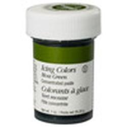 Краска гелевая Зеленый мох 28 г. Вилтон 1