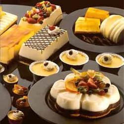 Крем десертный Панна Котта 100 г. 1