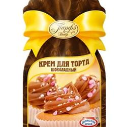 Крем Шоколадный Парфэ сухая смесь 50 г. 1