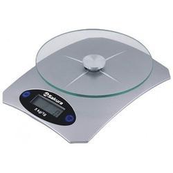 Весы кухонные Сакура 5 кг. электронные 1