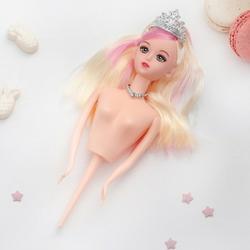 Кукла для торта Глория 18,5 см. 1