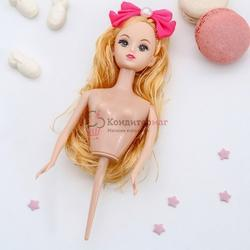 Кукла для торта Сандра 18 см. 1