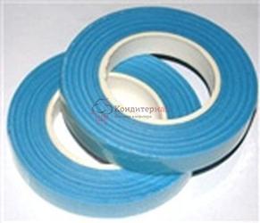 Тейп-лента голубая 1