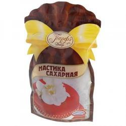 Мастика сахарная 150 г. красная Парфэ 1