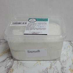 Мастика сахарная Кондитермаг белая 2 кг. 1