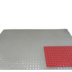Мат текстурный Ротанг 38,5х53 см. 1