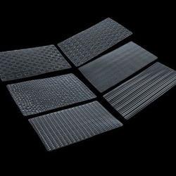 Маты текстурные Полосы Fabric 6 шт. 2