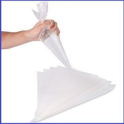 Мешок кондитерский п/э 40 см. плотный 100 шт. 1