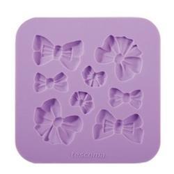 Молд силиконовый Бантики Delicia Deco 1