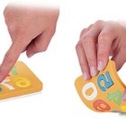 Молд для шоколада и мастики силиконовый Цифры Delicia Deco 3