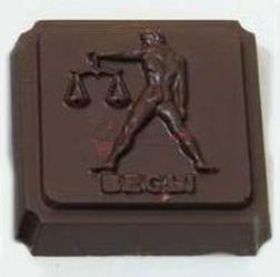Молд для шоколада и мастики Зодиак- Весы 1