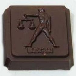 Форма для шоколада Зодиак-Весы пластик 1