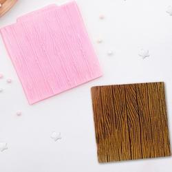 Молд силиконовый Кора дерева 10 см. 1