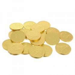 Монета шоколадная Знаки зодиака 6 г. Монетный Двор 2