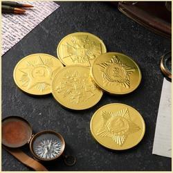 Монета шоколадная Орден 25 г. 1