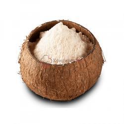 Мука кокосовая 250 г. 1