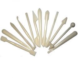Набор кондитерских инструментов 12 шт. пластик 1