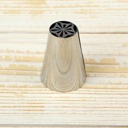 Насадка кондитерская Тюльпан Цветок d-29 мм. 1