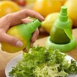 Насадка-спрей на лимон 1