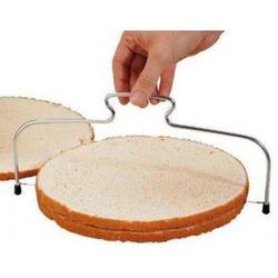 Нож-струна для разрезания бисквитов и тортов Zenker 32 см, 2