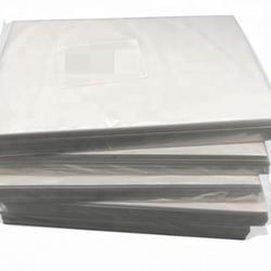 Бумага вафельная А4 толстая 25 листов 1