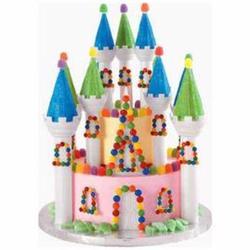 Основа для торта Романтический замок Wilton, 2