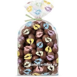 Пакет для сладостей 10х24 см. Детские пяточки Вилтон 40 предм. 2
