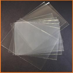Пакетики для сладостей 12х20 см. 50 шт. без клейкой полосы 1