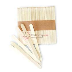 Палочки для мороженого 11х1 см. 50 шт. 1