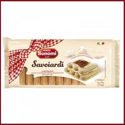 Печенье Савоярди Премиум 200 г. 1