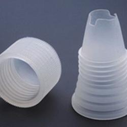 Переходник для кондитерских насадок D-1,9 см. пластик 1